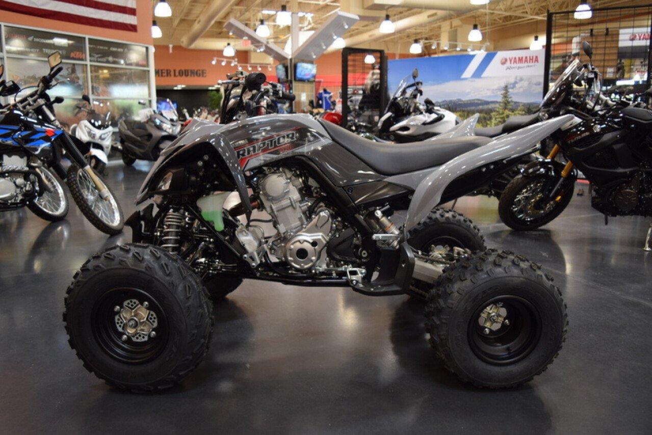 2018 Yamaha Raptor 700 for sale near Chandler, Arizona ...