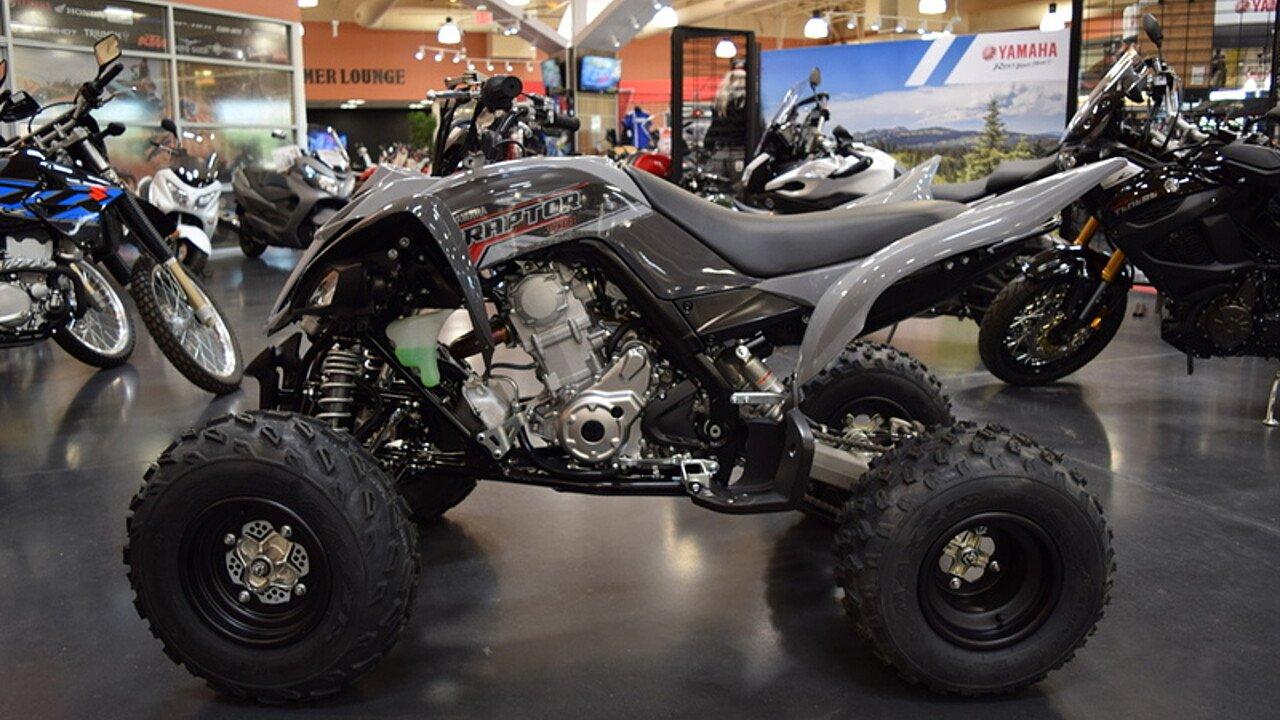 2018 yamaha raptor 700 for sale near chandler arizona for Kbb atv yamaha