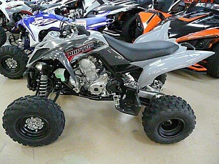 2018 yamaha raptor 700 motorcycles for sale motorcycles for Yamaha raptor 50 for sale