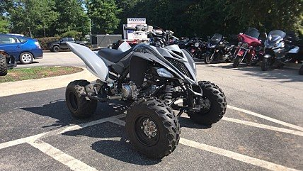 2018 Yamaha Raptor 700 for sale 200590474