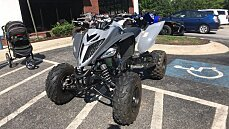 2018 Yamaha Raptor 700 for sale 200605060