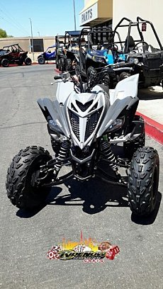 2018 Yamaha Raptor 700 For Sale 200605115