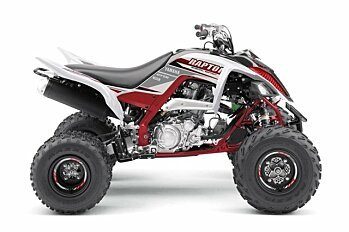 2018 Yamaha Raptor 700R for sale 200496192