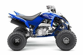 2018 Yamaha Raptor 700R for sale 200496208