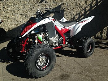 2018 Yamaha Raptor 700R for sale 200500916