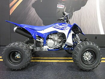 2018 Yamaha Raptor 700R for sale 200511909