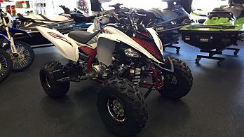 2018 Yamaha Raptor 700R for sale 200525606