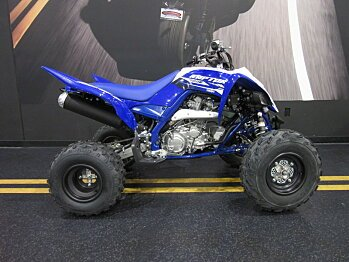 2018 Yamaha Raptor 700R for sale 200526412