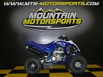 2018 Yamaha Raptor 700R for sale 200538174