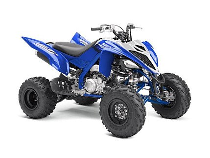 2018 Yamaha Raptor 700R for sale 200469195