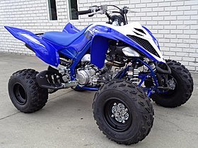 2018 Yamaha Raptor 700R for sale 200500042