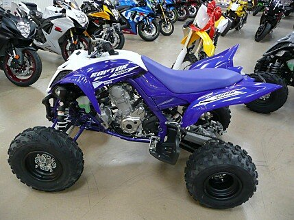 2018 Yamaha Raptor 700R for sale 200505417