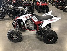 2018 Yamaha Raptor 700R for sale 200508075