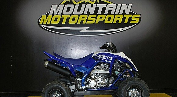 2018 Yamaha Raptor 700R for sale 200538097
