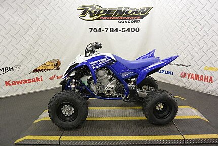2018 Yamaha Raptor 700R for sale 200541507