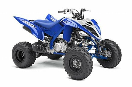 2018 Yamaha Raptor 700R for sale 200570663