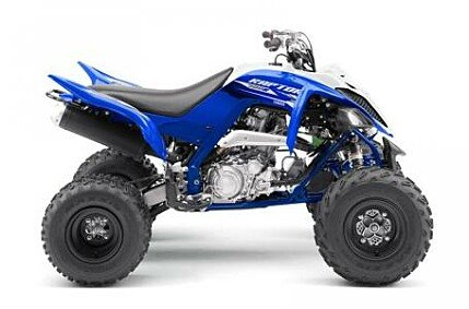 2018 Yamaha Raptor 700R for sale 200608687