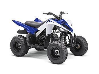 2018 Yamaha Raptor 90 for sale 200469196