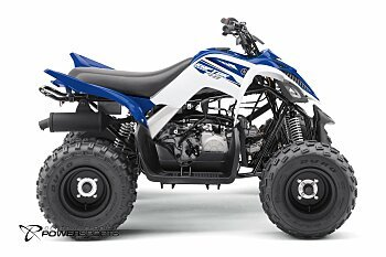 2018 Yamaha Raptor 90 for sale 200508433