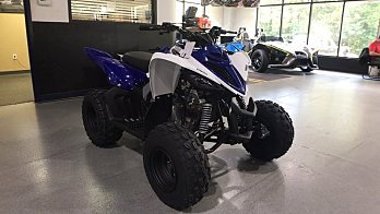 2018 Yamaha Raptor 90 for sale 200524664