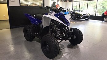 2018 Yamaha Raptor 90 for sale 200524682