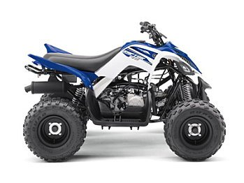 2018 Yamaha Raptor 90 for sale 200550774