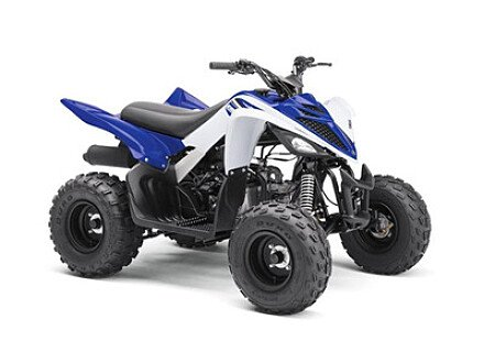 2018 Yamaha Raptor 90 for sale 200469141
