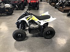 2018 Yamaha Raptor 90 for sale 200508063