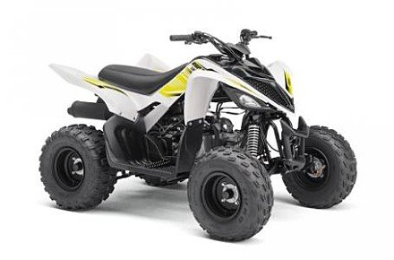 2018 Yamaha Raptor 90 for sale 200596205