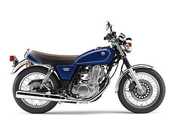 2018 Yamaha SR400 for sale 200526717