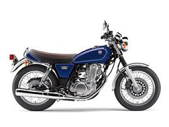 2018 Yamaha SR400 for sale 200528055