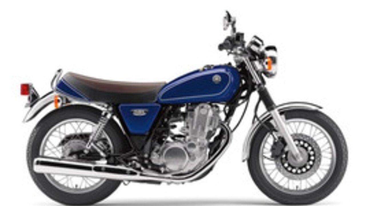 2018 Yamaha SR400 for sale 200587053