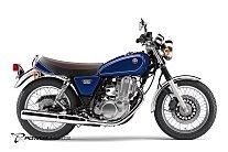 2018 Yamaha SR400 for sale 200507537