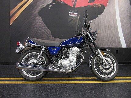 2018 Yamaha SR400 For Sale 200512026