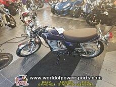 2018 Yamaha SR400 for sale 200638462