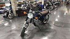 2018 Yamaha SR400 for sale 200640789