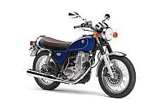 2018 Yamaha SR400 for sale 200644578