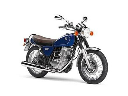 2018 Yamaha SR400 for sale 200651812