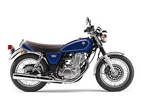 2018 Yamaha SR400 for sale 200654979