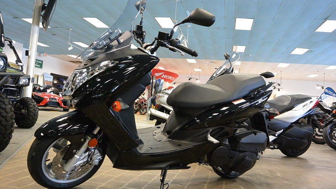 2018 Yamaha Smax for sale 200598210
