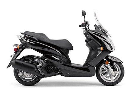 2018 Yamaha Smax for sale 200529402