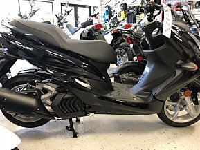 2018 Yamaha Smax for sale 200634142