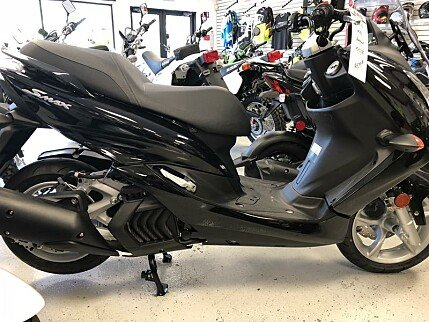 2018 Yamaha Smax for sale 200634142