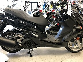 2018 Yamaha Smax for sale 200639680