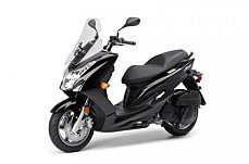2018 Yamaha Smax for sale 200640225