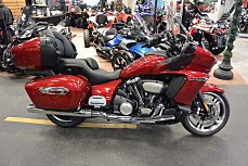 2018 Yamaha Star Venture for sale 200522714