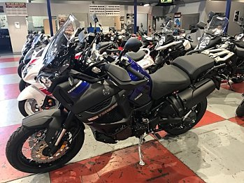 2018 Yamaha Super Tenere for sale 200581817