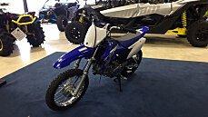 2018 Yamaha TT-R110E for sale 200509593