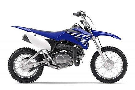 2018 Yamaha TT-R110E for sale 200533643