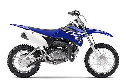 2018 Yamaha TT-R110E for sale 200576176